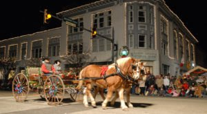 11 Winter Festivals In Ohio That Are Simply Unforgettable