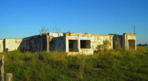 Exploring These WWII Ruins In Delaware Will Take You Back In Time