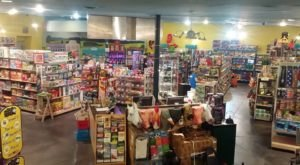 The Massive Toy Store In Pennsylvania That Will Bring Out Your Inner Child