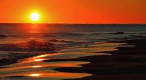 10 Reasons To Spend Thanksgiving On Alabama's Beautiful Gulf Coast