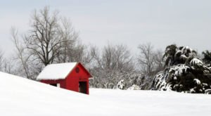 14 Reasons Why I'll Always Come Home To Kansas For The Holidays