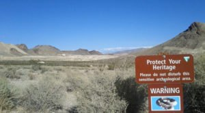 Here Are The 7 Most Dangerous, Deadly Places In Nevada