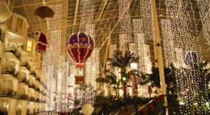 Here Are The 10 Most Enchanting, Magical Christmas Towns In Tennessee