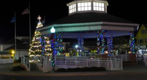 Here Are The 6 Most Enchanting, Magical Christmas Towns In Delaware