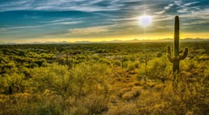 10 Reasons Arizona Is Seriously Underrated As A Tourist Destination