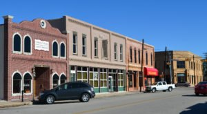 11 Tiny Towns In Texas Where HUGE Things Happened