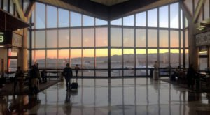 You Probably Didn't Know This Arizona Airport Was Named The BEST In The Country