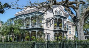 8 Historic Neighborhoods in New Orleans That Will Transport You To The Past