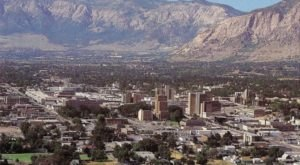 The Oldest Town In Utah That Everyone Should Visit At Least Once