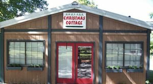 The Christmas Store In Kentucky That's Simply Magical