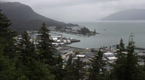 You'll Never Forget A Visit To One Of The Oldest Towns In Alaska