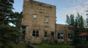 The Oldest General Store In Alaska Has A Fascinating History