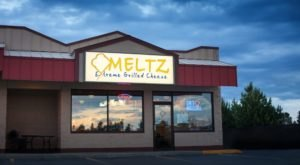 This Tiny Shop In Idaho Serves Grilled Cheese To Die For
