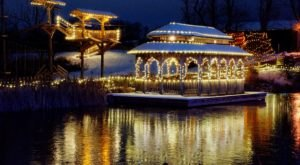 Here Are The 12 Most Enchanting, Magical Christmas Towns In Kentucky