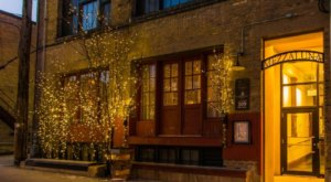 Here Are The 5 Most Romantic Restaurants In North Dakota And You're Going To Love Them