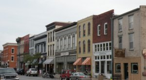 The Little Town In Missouri That Might Just Be The Most Unique Town In The World