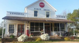 The Oldest General Store In Missouri Has A Fascinating History