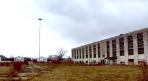 A Maximum Security Prison Was Completely Abandoned In Michigan And What's Left Is Haunting