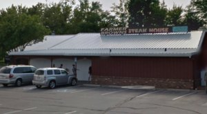 The Nebraska Steakhouse That Was Named Among The Best In The Country