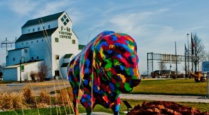 8 Underrated Places In North Dakota To Take An Out-Of-Towner