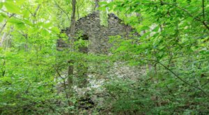 The Story Behind These 300 Year Old Ruins Is Truly Fascinating