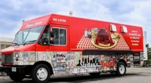 Chase Down These 10 Mouthwatering Food Trucks In Cleveland