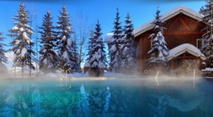 These Ahhh-Worthy Hot Springs In Idaho Are Perfect For A Staycation