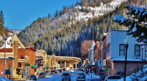 The Little Town In Idaho That Might Just Be The Most Unique Town In The World