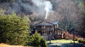 The Country Bed And Breakfast In Kentucky That Just Might Be The Coziest Place Ever