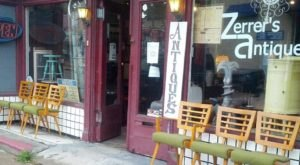 You Can Find Amazing Antiques At These 7 Places In Pittsburgh