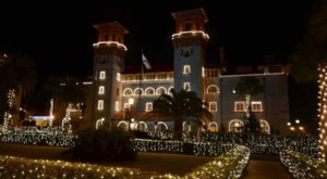 These Might Be The Best Christmas Light Displays In The Entire State Of Florida