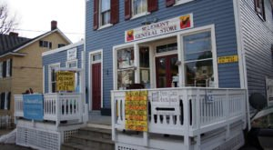 The Oldest General Store Near Washington DC Has A Fascinating History