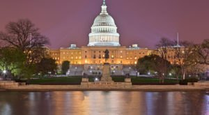 The Ultimate And Definitive Bucket List For Everyone In Washington DC