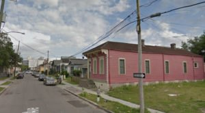 Here Are The 7 Most Dangerous Places In New Orleans After Dark