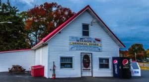 The Oldest General Store In Delaware Has A Fascinating History