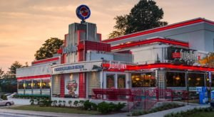 These 14 Awesome Diners In Maryland Will Make You Feel Right At Home