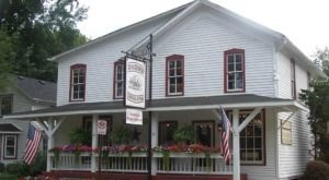 The Oldest General Store In Michigan Has A Fascinating History