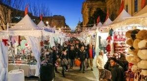 10 Holiday Markets Near Washington DC Where You'll Find Incredible Stuff