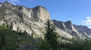 The Unrivaled Canyon Hike In Montana Everyone Should Take At Least Once