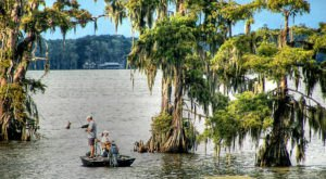 10 Reasons Why Louisiana Is The Most Underrated State In The U.S.
