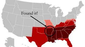 10 Undeniable Ways To Prove Beyond All Doubt That Arkansas Is A Southern State