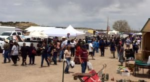 5 Must-Visit Flea Markets In New Mexico Where You'll Find Awesome Stuff