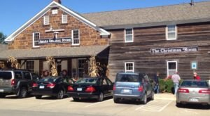 The Oldest General Store In Iowa Has A Fascinating History
