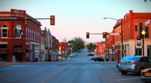 The Little Town In Oklahoma That Might Just Be The Most Unique Town In The World