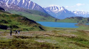 Visiting This One Place In Alaska Is Like Experiencing A Dream