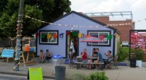 This Teeny Tiny Mexican Restaurant in Indiana Is Easy To Miss, But Well Worth Finding