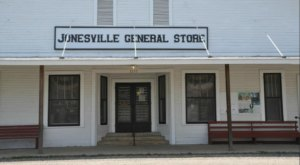 The Oldest General Store In Texas Has A Fascinating History