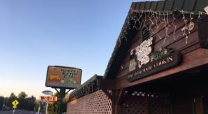 These 12 Awesome Diners In Northern California Will Make You Feel Right At Home