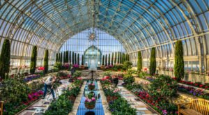 These Are The 11 Most Magical Places In All Of Minnesota