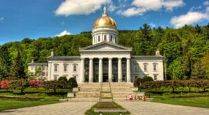 10 Of The Most Enchanting Man Made Wonders in Vermont